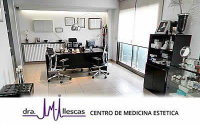 Centro de Medicina Estética Dra. Illescas