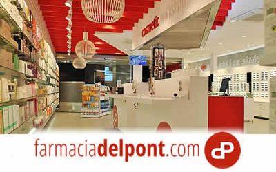 Farmacia del Pont Andorra  Parafarmacia Dermofarmacia